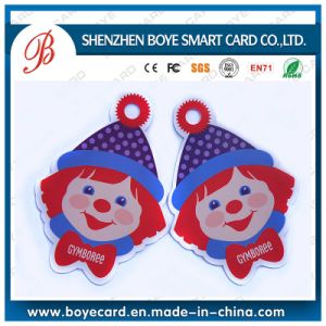 Special Shaped Smart Card pictures & photos