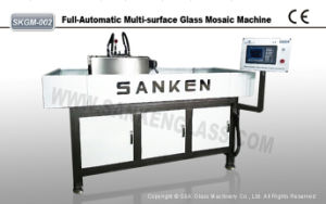 PLC Mosaic Glass Machine Skgm-002 pictures & photos