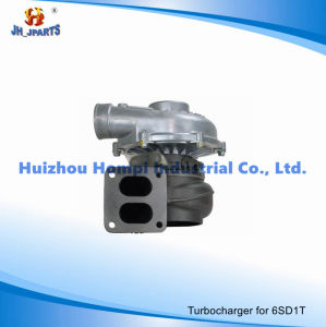 Car Parts Turbocharger for Isuzu 6SD1t Rhe7/Rhc7 114400-3340 1144003395 pictures & photos
