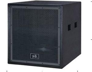 Subwoofer/ HiFi Speaker /Hot Sale Speaker/Professional Speaker /Speaker (QW-118) pictures & photos