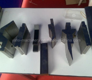 American Precision Press Brake Tooling pictures & photos