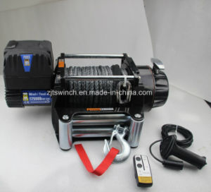 17500lbs Heavy Duty Electric Winch