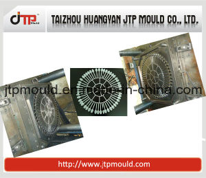 Taizhou Mould Factory Injection Spoon Mold pictures & photos
