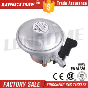 Low Pressure LPG Gas Regulator Made in Cixi pictures & photos