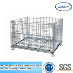Wire Mesh Cage pictures & photos