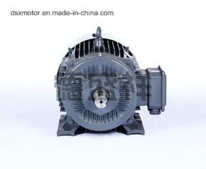 45kw Electric Motor Three Phase Asynchronous Motor AC Motor pictures & photos