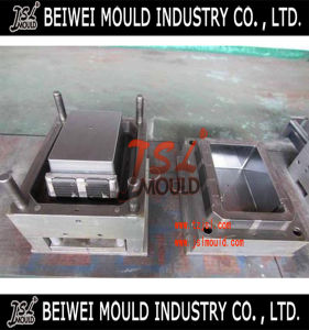 Custom Plastic Drawer Injection Mold pictures & photos