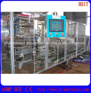 Plastic Ampoule Forming Machine (BSPFS) pictures & photos