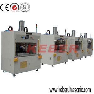 Auto Door Welding Machine (KEB-QCMB50)