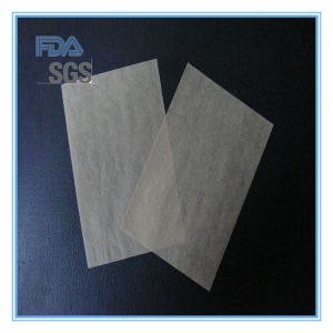 FDA Approved Food Brown Greaseproof Paper pictures & photos