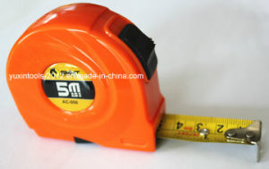 Double Stop Button Measuring Tape