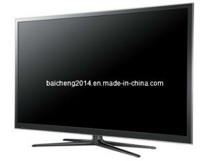 Smart Tvs 3D 51-Inch Plasma Televisions