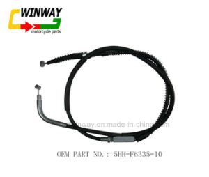 Ww-5235 Ybr-125 OEM Motorcycle Clutch Cable, Wire pictures & photos