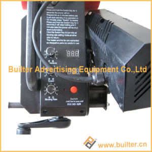 Hot Air Plastic Banner Seaming Machine (BT-WM-005) pictures & photos
