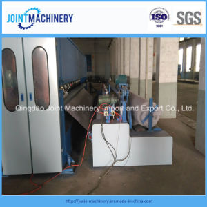 Needle Punching Machine Nonwoven/Medium-Speed Needle Machine pictures & photos