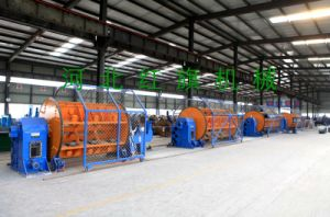 Rigid Type High Speed Stranding Machine