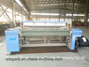 Higher Speed Air Jet Loom Instead of Rapier Loom pictures & photos