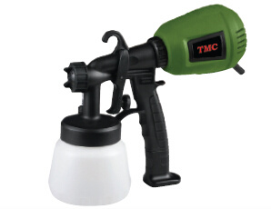350W CE Approved Spray Gun