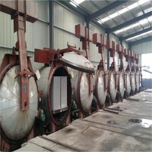 Lightweight Concrete Block Making Machine pictures & photos