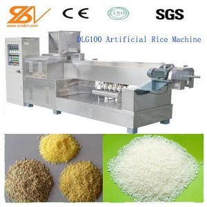 Nutritional Rice Extruder/Making Machine/Processing Machine/Production Line pictures & photos