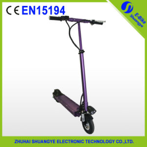 Extreme Sport Strong Wheels Folding Adult Kick Scooter pictures & photos
