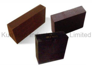 Hot Sale! ! ! Direct Bonded Magnesia-Chromite Bricks Refractory