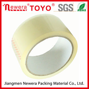 BOPP Clear Packing Tape with Strong Adhesion pictures & photos