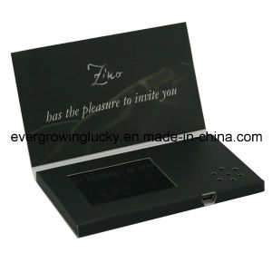 2.4 Inch LCD Screen Digital Video Business Card pictures & photos