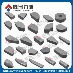 K10 Tungsten Carbide for Snow Plow Blade pictures & photos