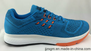 New Arrival Top Quality Flyknit Sports Shoes with MD Outsole pictures & photos