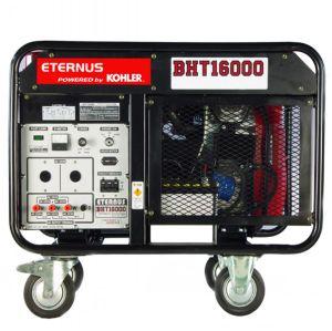 Powered by Kohler Bkt16000 12kVA Gasoline Generating Set pictures & photos
