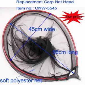 Carp Landing Net Head for Replacement