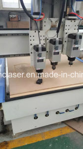 Wood Marble CNC Engraver Machine pictures & photos