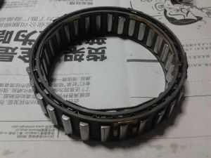 One Way Cltuch of Sprag Freewheels DC Series