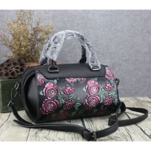 China Manufacturer Classic Women Leather Bag pictures & photos