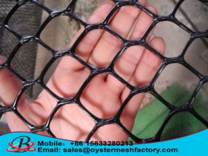 China Decorative Plastic Mesh for Decorating