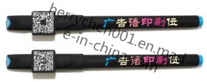 Promotional Black Wood Hb Pencil, Sky-017 pictures & photos