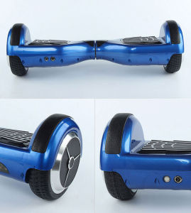 2015 Hottest and Newest Mini Scooter Electric Scooter Two Wheels Electric Hoverboard (Z2)