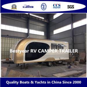 Bestyear RV Camper Trailer pictures & photos