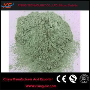 CAS 409-21-2 Silicon Carbide Powder Sic Nanoparticle pictures & photos