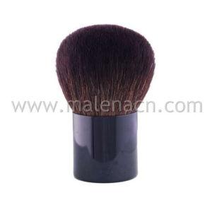Natural Hair Kabuki Makeup Brush pictures & photos