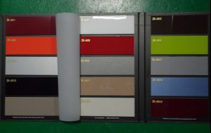 China Colorful Acrylic Sheets For Wardrobes China