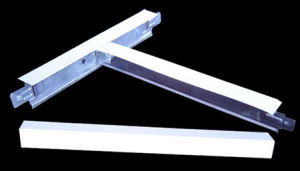 Ceiling T Bar (Ceiling Girds) pictures & photos