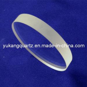 Quartz Disc 85% Transmission Min pictures & photos