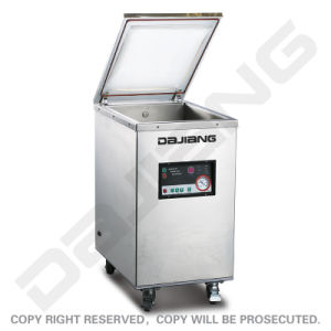 Floor Type Vacuum Packing Machine (DZ-400CD)