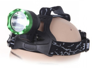 10W CREE T6 LED Headlamp (SP-LH-T6-10W)