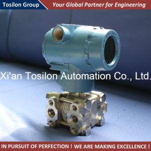 Differential Pressure Type Air Pressure Sensor 4-20mA Via Hart pictures & photos