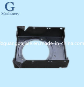 Carbon Steel Stamping and Deep Drawing Parts
