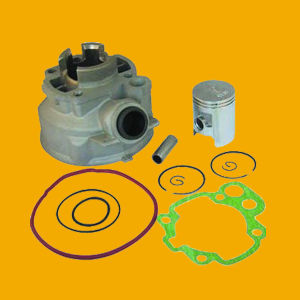 Am6 Motorbike Cylinder, 40.3mm Motorcycle Cylinder for Ss8020 pictures & photos