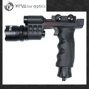 Vector Optics Cobra Tactical Foregrip Flashlight Weapon Light pictures & photos